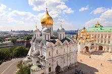 Moskau 4 Tage